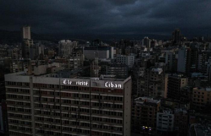 لبنان يدخل مرحلة العتمة الشاملة!