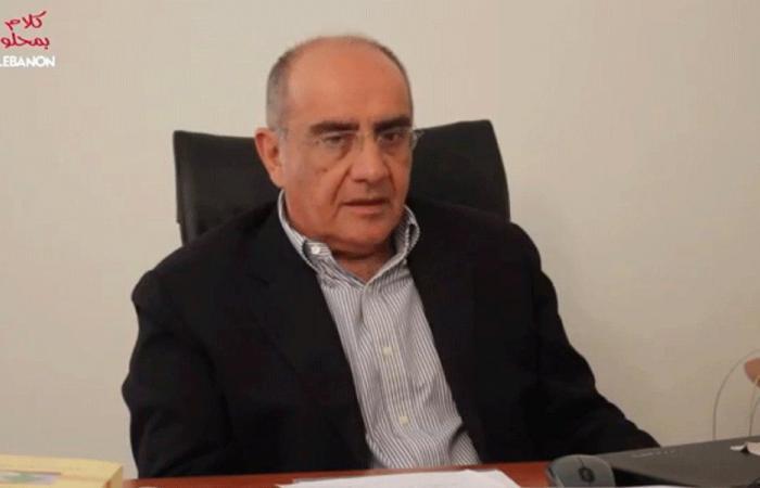 فارس سعيد : لبنان ينهار بسبب هيمنة قوة السلاح