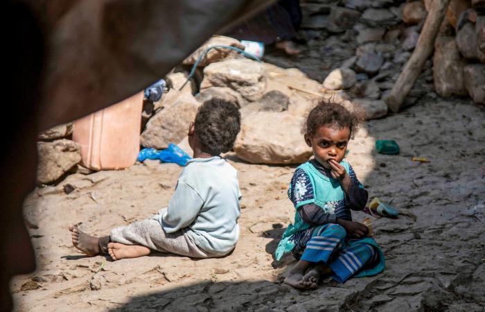 تقرير حقوقي يوثق 20 ألف انتهاك حوثي ضد أطفال اليمن