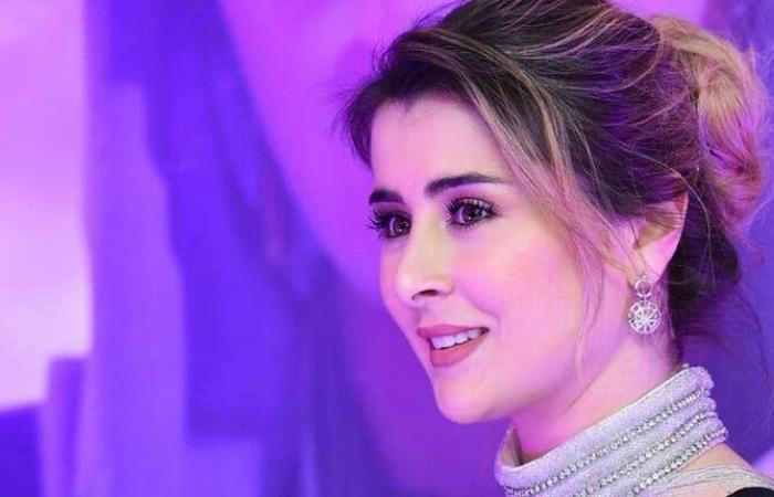 """الفنانة التونسية عائشة بن أحمد: دوري في""""لعبة نيوتن"""" نقلة في مشواري الفني"""