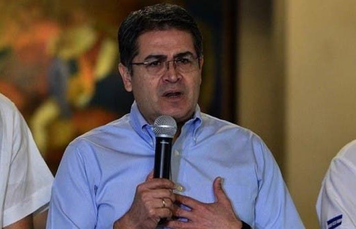 رئيس هندوراس يدشن بنفسه سفارتها في القدس الخميس