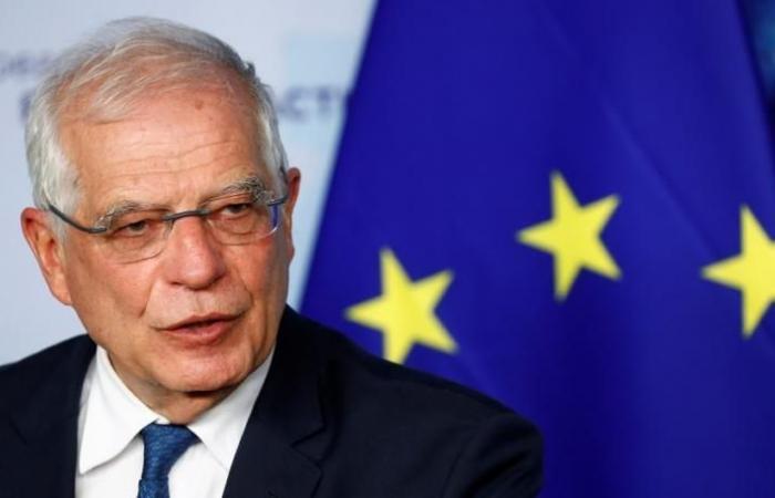 هل يحضر لبنان المتهالك في القمة الأوروبية؟