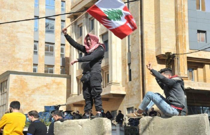 """مسيرة في طرابلس تحت شعار """"صوت الحق"""""""