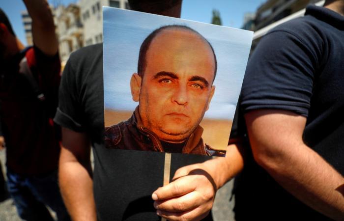 مطالبات دولية بتحقيق فوري وشفاف بعد وفاة نزار بنات