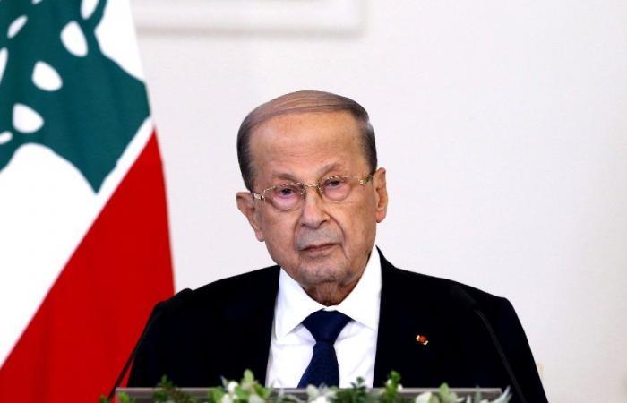 رفض التشكيل ضربة قاضية من بري-الحريري لعهد عون