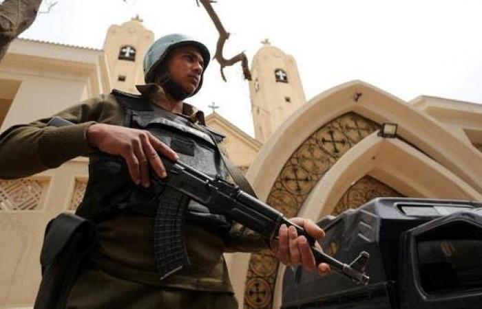 القبض على فنان مصري متلبسا بحيازة المخدرات
