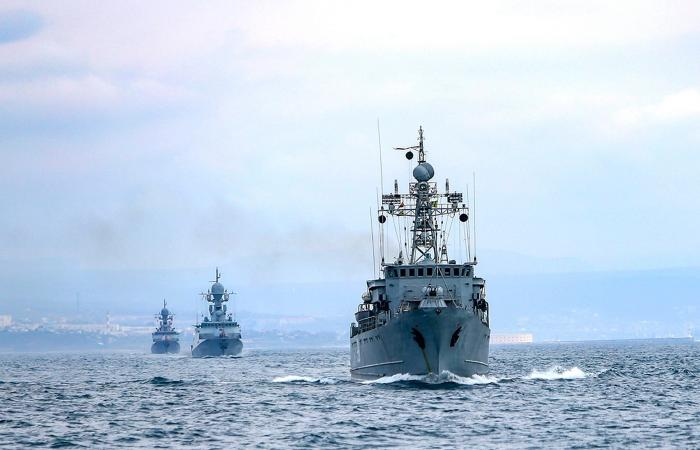 روسيا لبريطانيا وأميركا: سندافع عن حدودنا بكل الوسائل