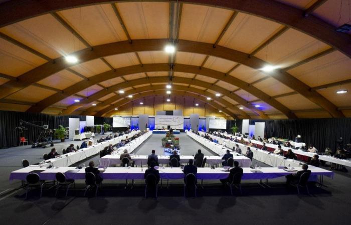 الدبيبة: الانتخابات العامة في ليبيا ستقام في موعدها