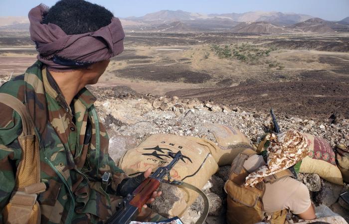 رئيس الأركان اليمني: سنحتفل قريباً بنصر يمني عربي في صنعاء