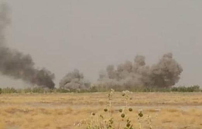 هجوم للجيش اليمني يكبّد الحوثيين خسائر كبيرة في مأرب