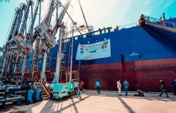 اليمن.. دفعة ثالثة من المنحة النفطية السعودية خلال أيام