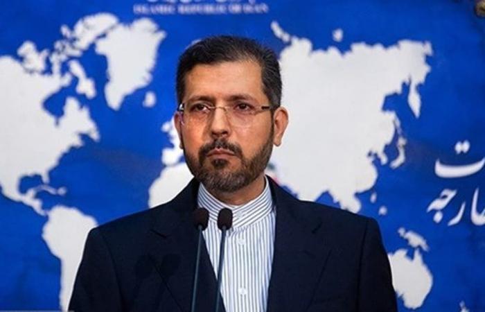 طهران: لن نبخل بأي مساعدة للبنان