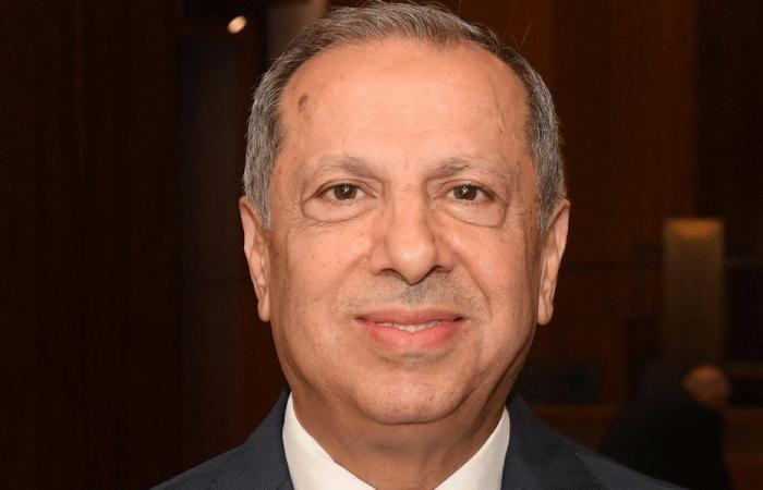 عدنان طرابلسي هنأ بالأضحى: لمواساة المحتاجين