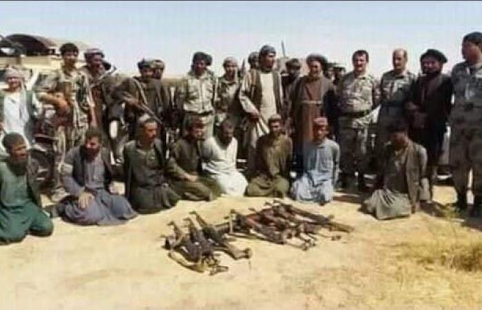 """روسيا: طالبان """"سئمت"""" من الحرب ومستعدة لتسوية سياسية"""
