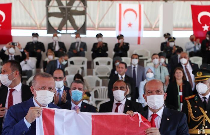 مجلس الأمن يناقش ملف قبرص وسط استنكار عام لاستفزازات تركيا