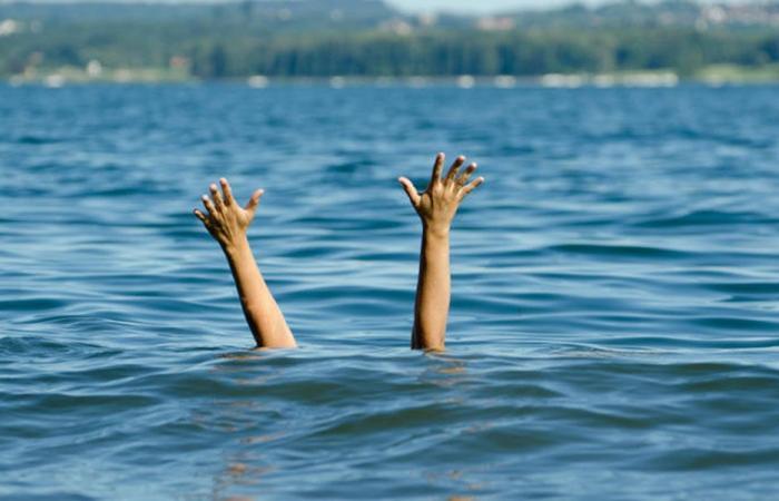 وفاة 3 أشخاص غرقا في صور