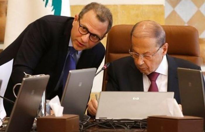 القاهرة لباريس: عون وباسيل عطّلا التشكيل
