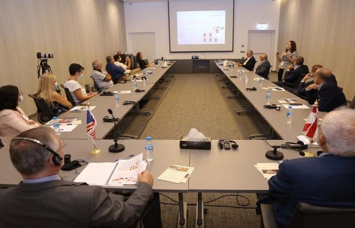 تعاون أميركي – لبناني لتحسين إدارة النفايات الصلبة