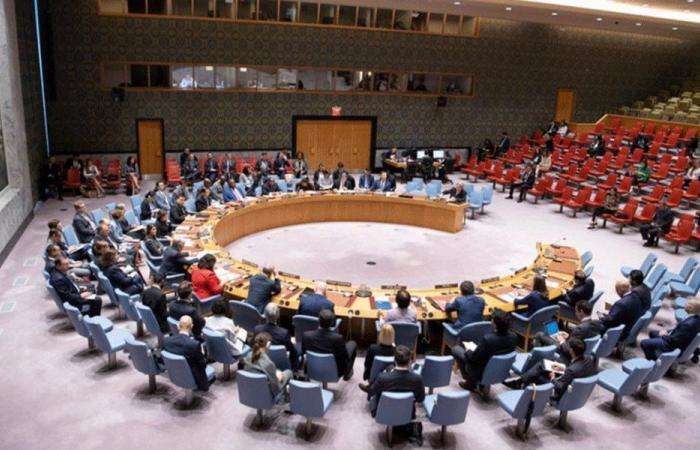 مجلس الأمن يبحث في التطورات الأخيرة بلبنان