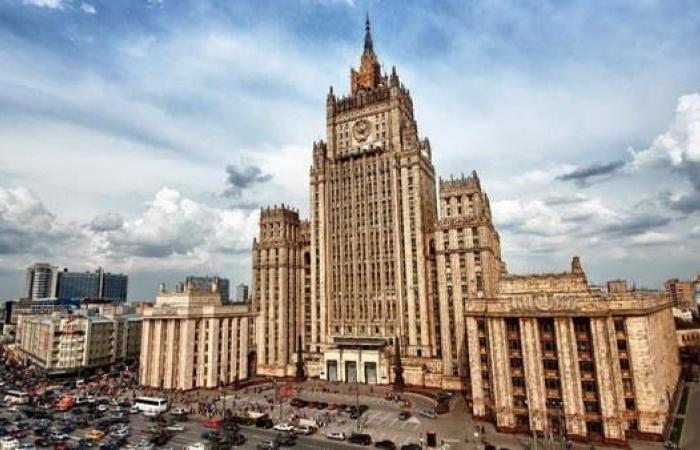 """روسيا: ربط تعاوننا العسكري مع إثيوبيا بأزمة السد """"محير"""""""