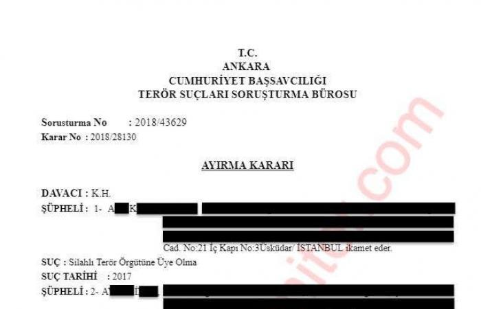 تتجسس على معارضي أردوغان.. اتهامات جديدة لتركيا