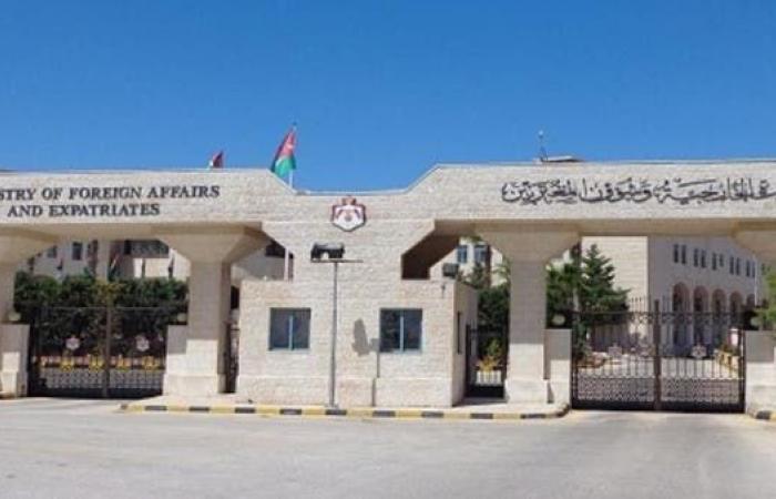 الأردن: المتسللون إلى إسرائيل يحملون جنسيات أجنبية