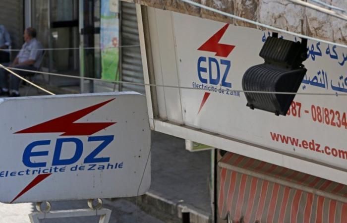 """مجهولون صادروا صهريج مازوت كان متوجّهًا إلى """"كهرباء زحلة"""""""