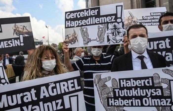 تركيا.. قيود جديدة لتكميم أفواه منصات الإعلام المستقلة
