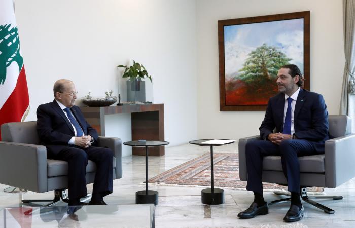 لبنان.. رؤساء الحكومة السابقون يدعمون ميقاتي لتشكيل الحكومة