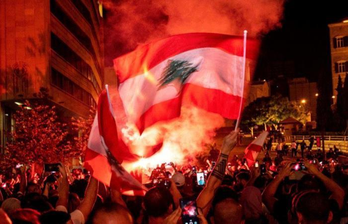الثمن المقبول لاحتواء انهيار لبنان