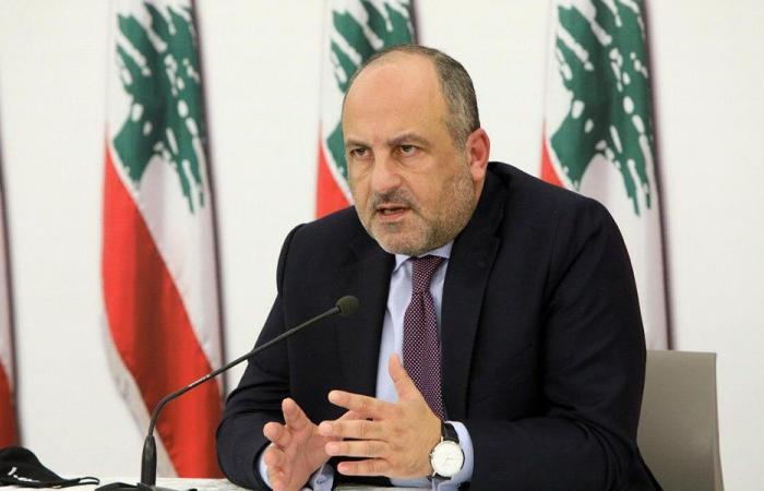 بو عاصي: لبنان هو من يُقرّر اسم رئيس حكومته