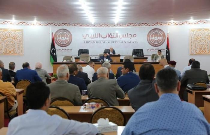 عقيلة صالح: تركيا هي من تدعم بقاء المرتزقة في ليبيا