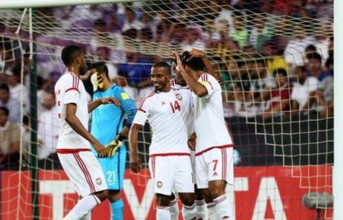 29 لاعباً في قائمة منتخب الإمارات لمعسكر صربيا