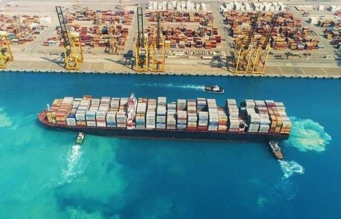 الصادرات السعودية ترتفع 120% في مايو إلى 82.2 مليار ريال