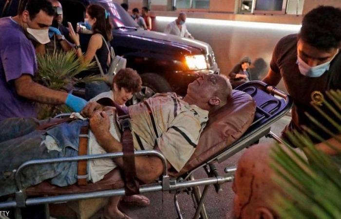 عمليات جراحية مستمرة… ضحايا مرفأ بيروت بعد عام من الكارثة