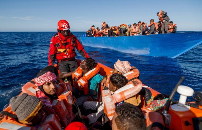 الاتحاد الأوروبي يحذر من نفوذ تركيا على طرق الهجرة بليبيا