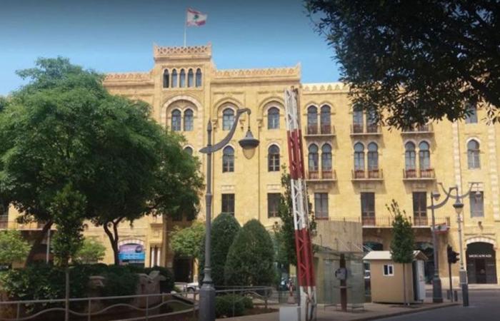 افتتاح عيادة صحية نقالة تابعة لبلدية بيروت