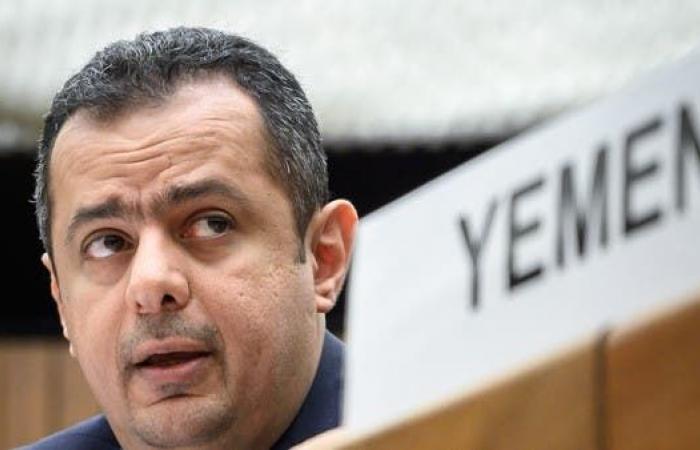 حكومة اليمن: هجمات الحوثي الإرهابية تحدٍ لتحركات السلام