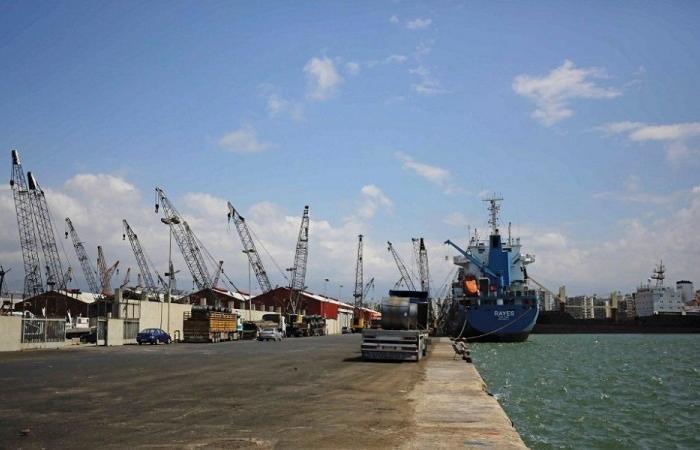 """فوز شركة """"المقاولين العرب"""" بمشروع تطوير ميناء طرابلس"""