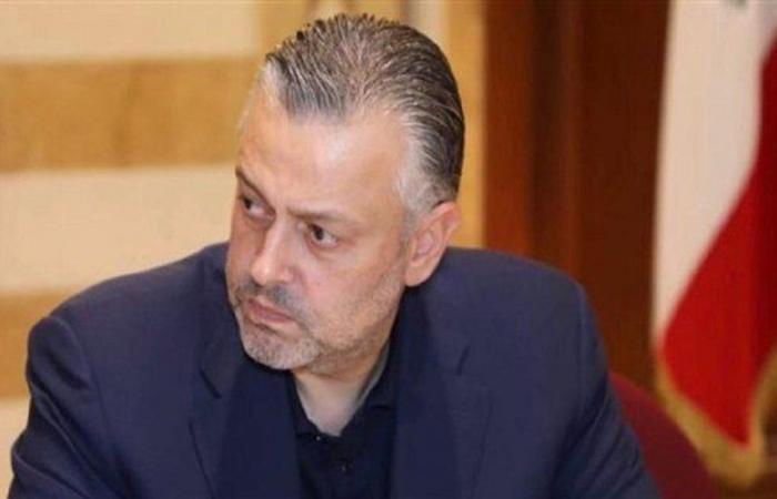 حبيش يناشد اللبنانيين: للمساعدة بإخماد النيران في عندقت