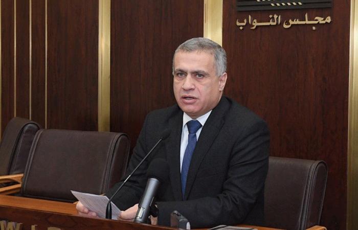 طرابلسي: لإقرار رفع الحصانة بأسرع وقت