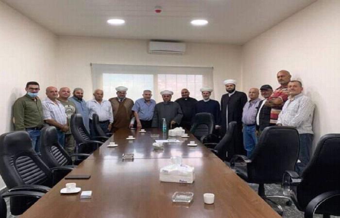 بعد كارثة الحرائق… بلدية القبيات شكرت المتضامنين معها