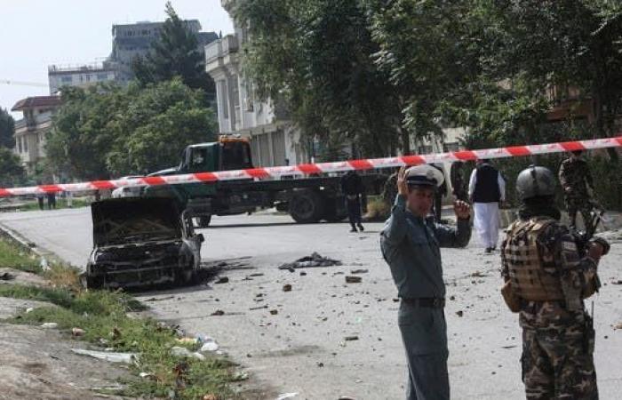 أفغانستان.. هجوم على مقر الأمم المتحدة ومقتل حارس