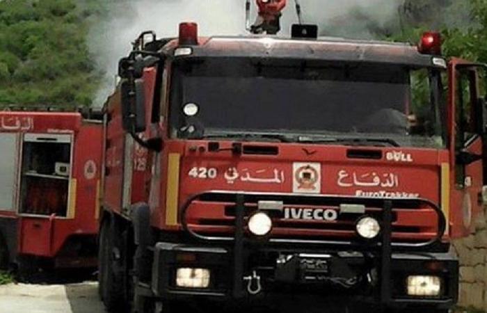 سيارات إطفاء من إيطاليا عالقة في مرفأ بيروت؟!
