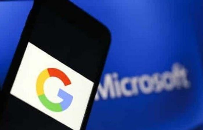 مايكروسوفت وغوغل تختلفان بشأن المستندات
