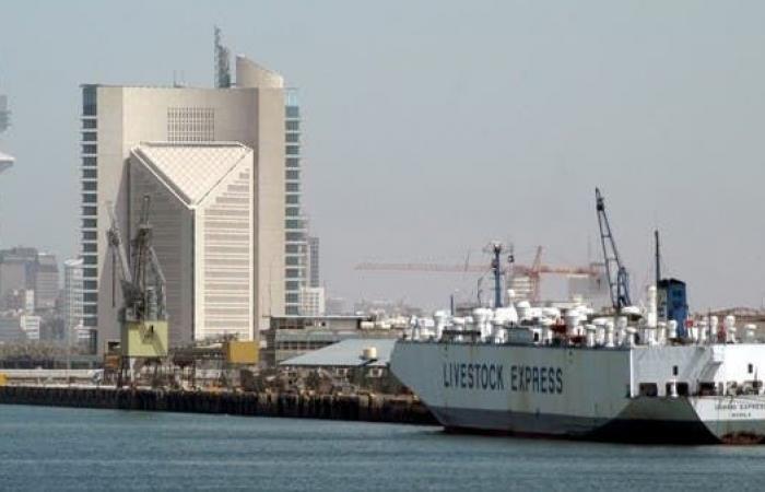 موانئ الكويت تعتزم إنشاء أول مدينة لخدمة مصنعي السيارات الكهربائية