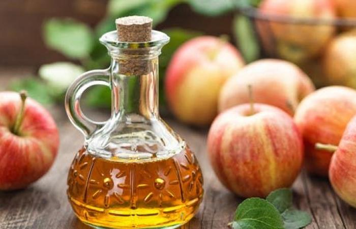 بعضها خطر.. آثار جانبية لا نعرفها عن خل التفاح