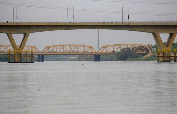 السودان: منسوب النيل في الخرطوم يقترب جدا من الفيضان