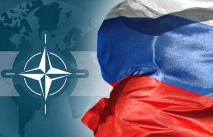 روسيا: التواصل مع الناتو سيقلل مخاطر وقوع حوادث عسكرية