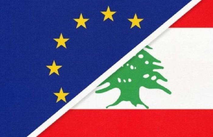 الاتحاد الأوروبي: لتشكيل حكومة لبنانية ذات تفويض قوي